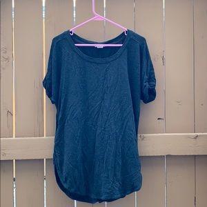 Charcoal Grey T-shirt